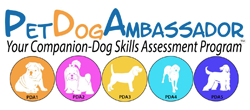 PDA Dog Skills Assessment Program