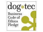 Dog Tec Business Code of Ethics Pledge