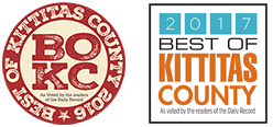 Best of Kittitas County for 2 Years
